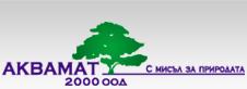 Aquamat2000 logo